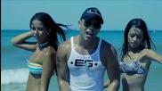 ® Страшно Лятно Хитче®owen Breeze & Manuel Santos Ft Pandilla- Cuando Calienta El Sol(video Oficial)