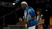 Buddy Guy with Ron Wood & Jonny Lang - Five Long Years - Сrossroads Guitar Festival 2010