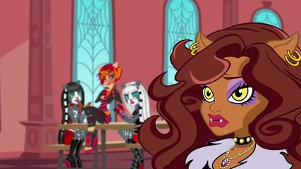 Monster High - Fear Pressure