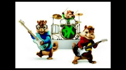 Alvin and the Chipmunks - Break It Down