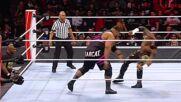 "Keith ""Bearcat"" Lee vs. Cedric Alexander: Raw, Oct. 25, 2021"