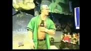 Cena - Raps On Brock Lesnar