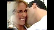 Една влюбена двойка (anahi i Poncho)