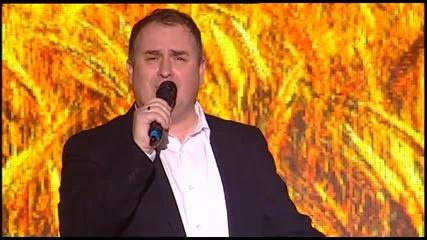 Josip Matic - Hej ljepoto (Grand Parada 14.04.2015.)