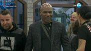 Майк Тайсън влезе в Къщата на Big Brother