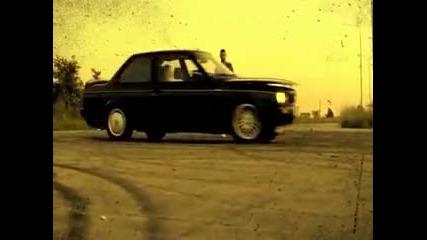 Bmw e30 - Drift