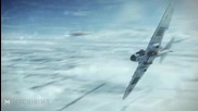 Il-2 Sturmovik Battle of Stalingrad -- Teaser