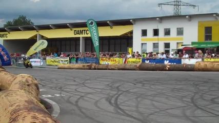 2011 European Stunt Championship