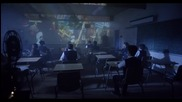 Премиера! Nickelback - Edge Of A Revolution
