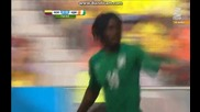 Мондиал 2014 - Колумбия 2:1 Код Д'ивоар - Колумбия тушира Код Д'ивоар в страхотен мач!