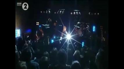 Bon Jovi - Work For The Working Man - The Circle - Bbc Live 2009