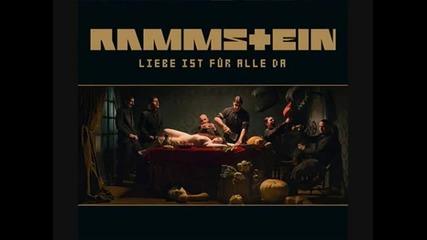 Rammstein - Halt + Превод