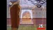 Аладин - Епизод 37 - Разгарят на Света - Бг Аудио - Високо Качество