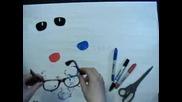 Как да си направите 3d очила