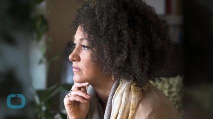 Rachel Dolezal -- My Race Is a Distraction ... Quits NAACP Presidency
