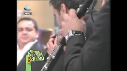 Live Florin Salam - Reggaeton 2011