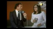 Nana Mouskouri & Julio Iglesias - La Paloma