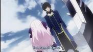 Mahou Sensou Episode 7 Eng Hq