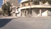 Syria: Civilians flee rebel-held parts of Aleppo as SAA gain ground