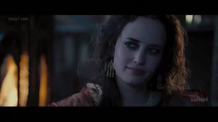 Van Canto - Last Night Of The Kings ( Choir version )