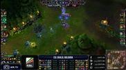 Go4lol Bulgaria #140 игра 3 Tmktdn vs. Tm