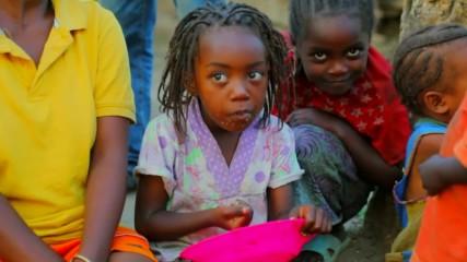Етиопия - сцена на различни сюжети (