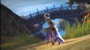 Guild Wars 2 - Mesmer Reveal Trailer