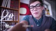 Групата на Алекс Сезон 2 Епизод 3 - Видео Селфи №3