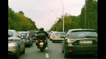 Инциденти с мотори