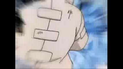 Naruto - Stricken