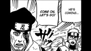 [bg Subs] Hd Naruto Manga 563