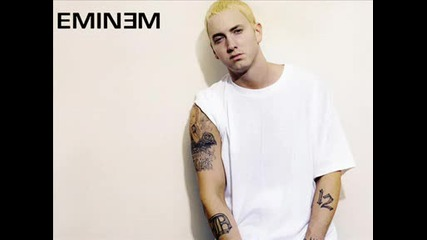 Eminem - The Recovery - What you gonna do