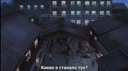 [ Bg Sub ] Gantz - Епизод 13