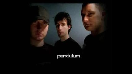 Pendulum - Blood Sugar