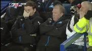 Евертън - Нюкасъл Юнайтед 3:0 /Висша Лига, 24-и кръг/