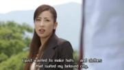 Kamen Rider W episode 02