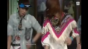[hd Live 720p] Shinee - Intro Sherlock (clue Note) Strange (m Countdown 120322 Comeback Stage)