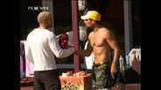 Big Brother 4 [24.10.2008] - Част 1