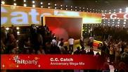C.c.catch - Anniversary