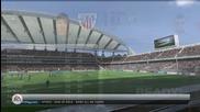 fifa 13 дузпи (athletic Bilbao vs Rcd Espanyol