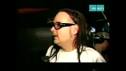 Korn vs. LP
