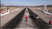 Nissan Gt-r Altechno A1 1/4 mile — 8.2 sec.
