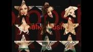 WWE Divas 2008