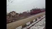 влака София - Варна през Пловдив