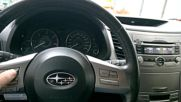 Работещи бутони за аудио контрол от волана на Subaru Outback Iv 2010-2013