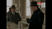 Завръщането на Шерлок Холмс - Шестте наполеона - Сериал Бг Субтитри