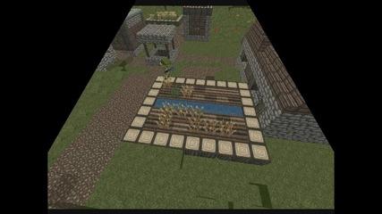 Minecraft - Живота на един Викинг - Трейлър
