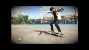 Ea Skate Meat Trailer