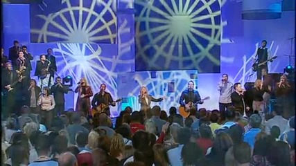 Hillsong Song Of Freedom Worship and Praise Song featuring Darlene Zschech (hq)