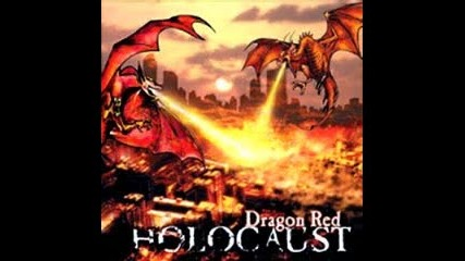 Dragon Red - Holocaust